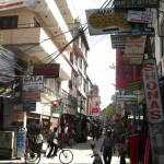 Thamel, Backpacker Ghetto