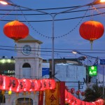 The Chinese Vegetarian Festival in Phuket