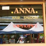 Anna Hair Saloon