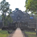 Baphuon Temple, Angkor Thom