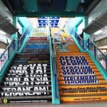 Pasar Seni, LRT station for China Town