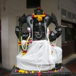 Ganesha, Little India
