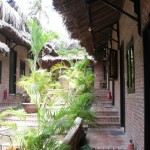 Our guesthouse in Mui Ne