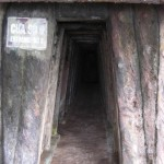 Entrance to the Vinh Moc Tunnels