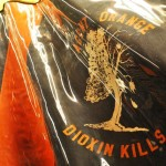Agent Orange Dioxin Kills