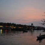 Dawn in Hoi An