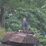 Ben the Tank Driver