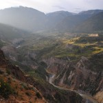 The Colca Valley