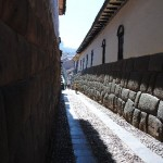 The ancient beauty of Cuzco's historic center