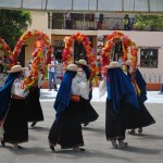 Traditional dances